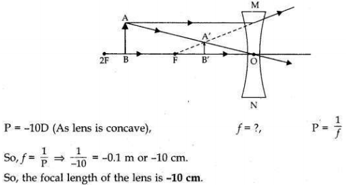 CBSE Sample Papers for Class 10 Science Solved Set 2 14