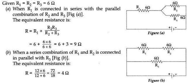 CBSE Sample Papers for Class 10 Science Solved Set 2 9