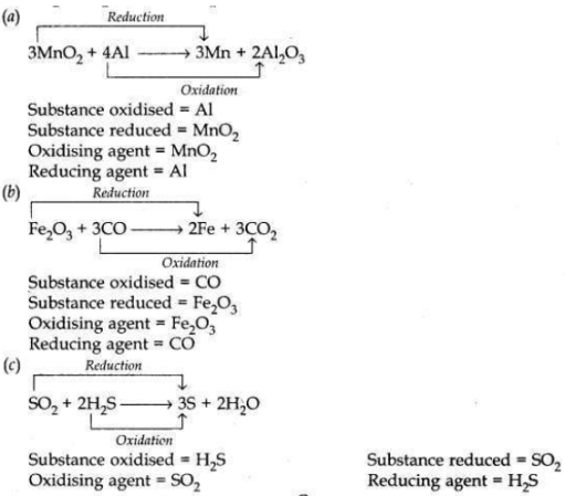 CBSE Sample Papers for Class 10 Science Solved Set 3 6
