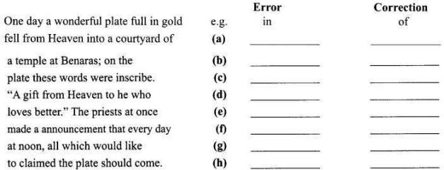 CBSE Sample Papers for Class10 English Communicative Solved Set 1 6