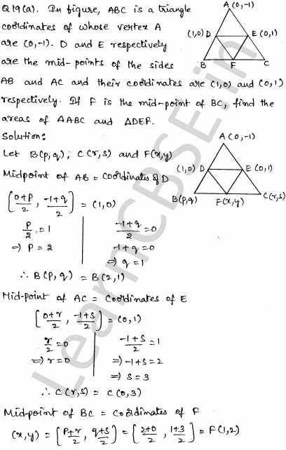 Sample Papers for Class 10 Maths Solved paper 3 16
