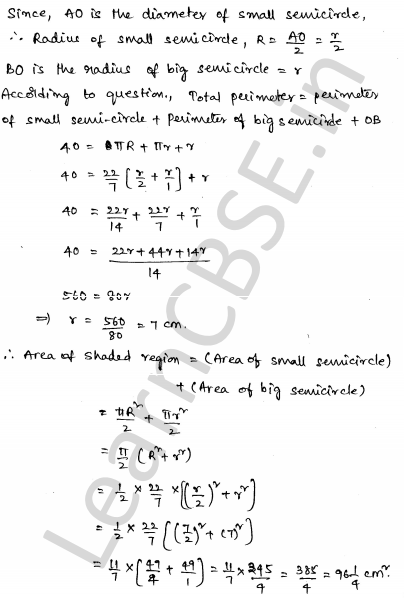 Maths Sample Papers for Class 10 Set 5 15