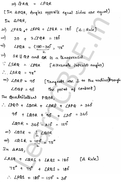 CBSE Sample Papers for Class 10 Maths Set 5 27