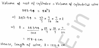 Maths Sample Question Papers for Class 10 Set 6 31