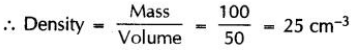 CBSE Sample Papers for Class 9 Science Solved Set 5 25