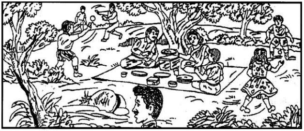 CBSE Sample Papers for Class10 sanskrit Solved Set 1 3
