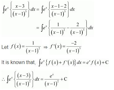 Ch 7 Maths Class 12 Ex 7.6 Q 20