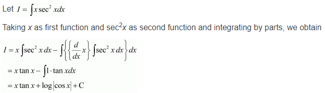 Class 12 Maths NCERT Solution Ex 7.6 Q 12