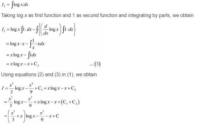 Class 12 Maths NCERT Solution Q 15 - i