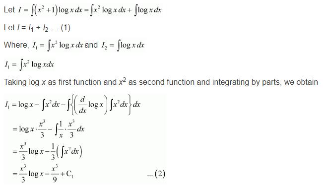 Class 12 Maths NCERT Solution Q 15