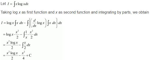 Maths Class 12 NCERT Solutions Chapter 7 Ex 7.6 Q 4