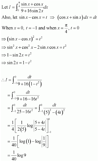 maths class 12 ncert solutions miscellaneous exercise 30 - i