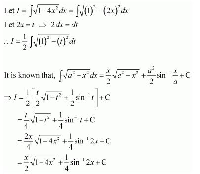 Maths NCERT Class 12 Ex 7.7 Q 2