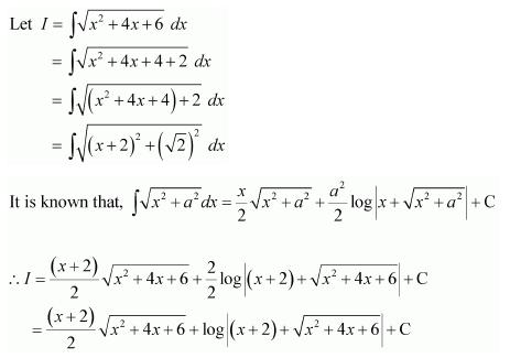 Maths NCERT Class 12 Ex 7.7 Q 3
