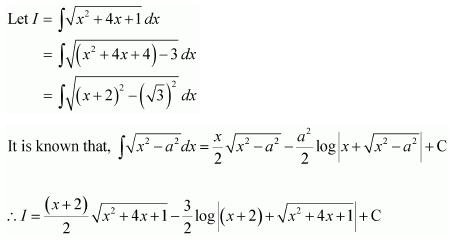 Maths NCERT Class 12 Ex 7.7 Q 4