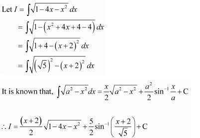 Maths NCERT Class 12 Ex 7.7 Q 5