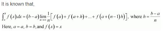 Maths NCERT Class 12 Ex 7.8 Q 1