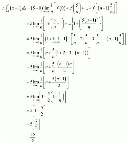 Maths NCERT Class 12 Ex 7.8 Q 2 - i