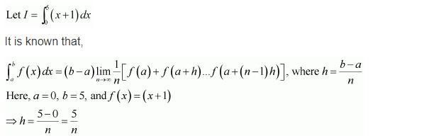 Maths NCERT Class 12 Ex 7.8 Q 2