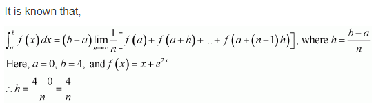 Maths NCERT Class 12 Ex 7.8 Q 6