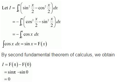 Maths NCERT Class 12 Solutions Ex 7.9 Q 18