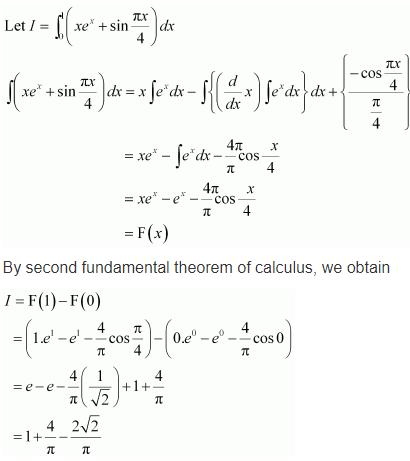 Maths NCERT Class 12 Solutions Ex 7.9 Q 20