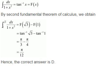 Maths NCERT Class 12 Solutions Ex 7.9 Q 21