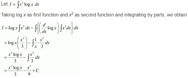 NCERT Maths Solution Class 12 Ex 7.6 Q 6