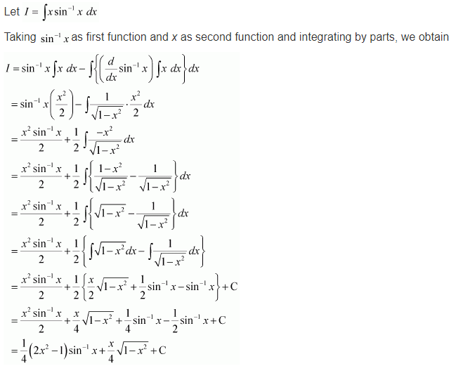 NCERT Maths Solution Class 12 Ex 7.6 Q 7