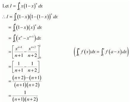 NCERT maths solutions class 12 Ex 7.11 Sol 12