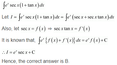 NCERT Maths Solutions for Class 12 Ex 7.6 Q 24
