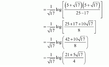 ncert solution of maths class 12 Chapter 7 Ex 7.10 Q 11 - iii