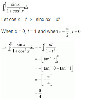 ncert solution of maths class 12 Chapter 7 Ex 7.10 Q 9