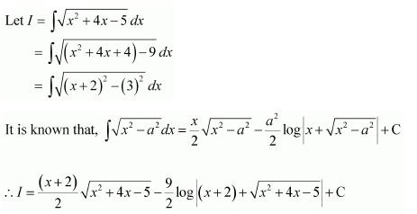 NCERT Solutions Class 12 Ex 7.7 Q 6