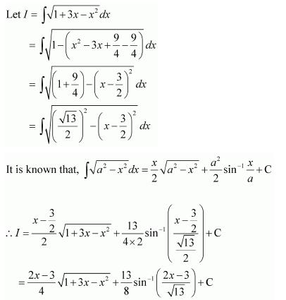 NCERT Solutions Class 12 Ex 7.7 Q 7