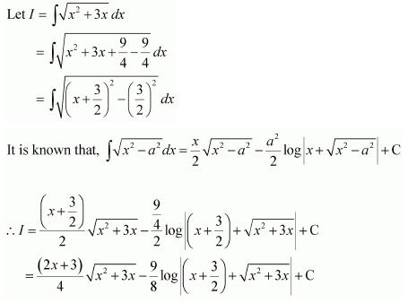 NCERT Solutions Class 12 Ex 7.7 Q 8