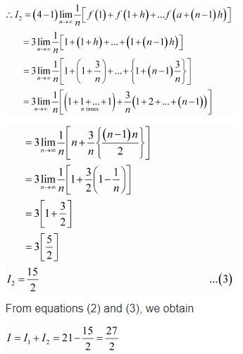 NCERT Solutions Class 12 Ex 7.8 Q 4 - ii