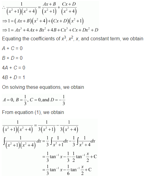 ncert solutions class 12 maths Miscellaneous Questions Q 14 - i