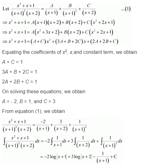 ncert solutions class 12 maths Miscellaneous Questions Q 22 - i