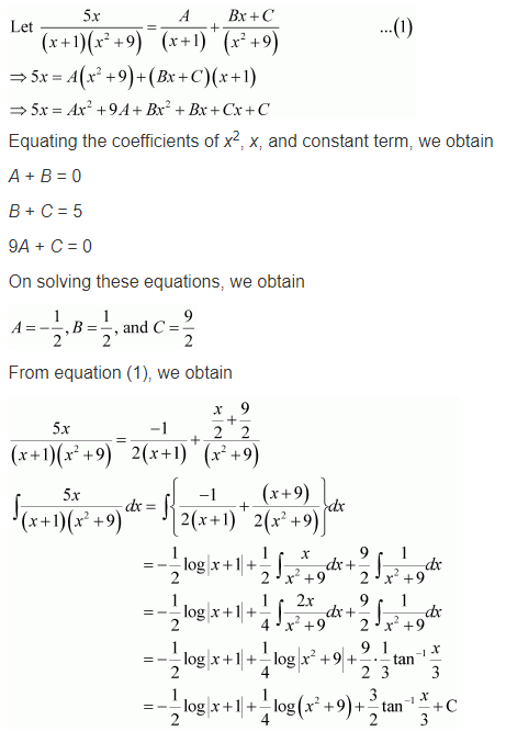 ncert solutions class 12 maths Miscellaneous Questions Q 6 - i