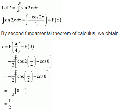 NCERT Solutions for Class 12 Maths Chapter 7 Ex 7.9 Q 4