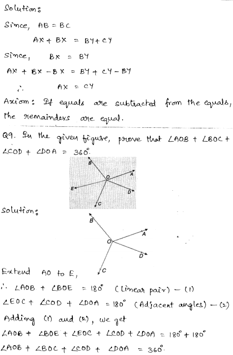 Maths Sample Papers for Class 9 Set 2 4
