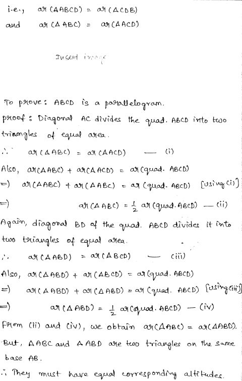 Maths Sample Papers for Class 9 Set 6 20