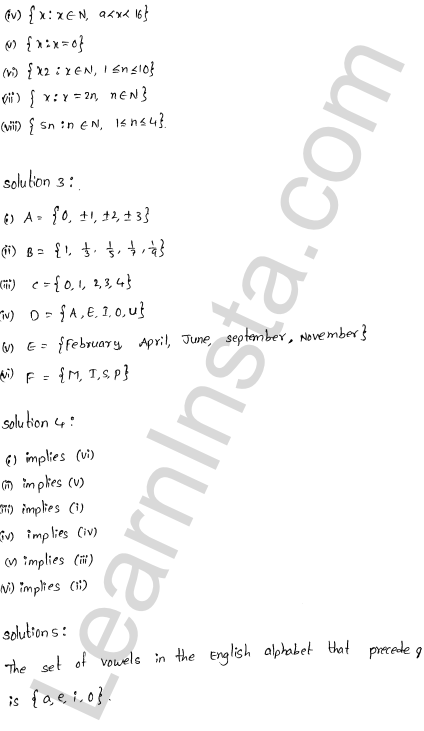 RD Sharma Class 11 Solutions Chapter 1 Sets Ex 1.2 2