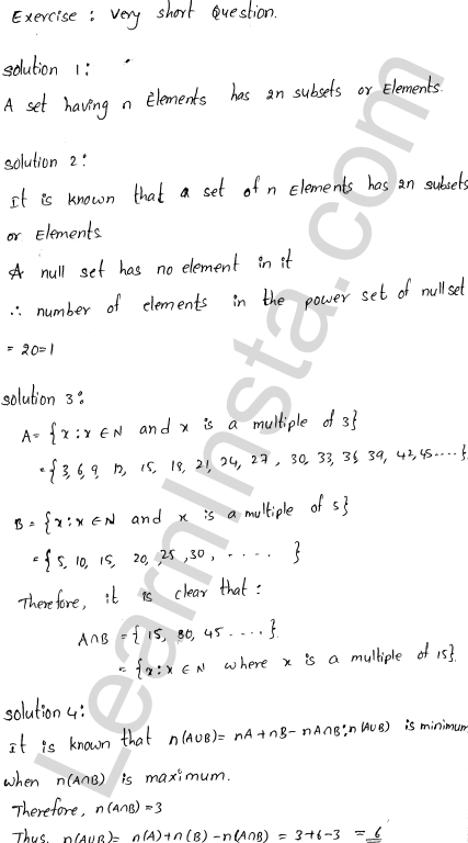 RD Sharma Class 11 Solutions Chapter 1 Sets Ex 1.8 12