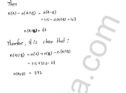 RD Sharma Class 11 Solutions Chapter 1 Sets Ex 1.8 15