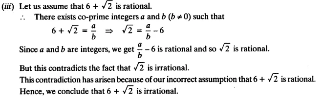 NCERT Solutions for Class 10 Maths Chapter 1 Real Numbers Q 9