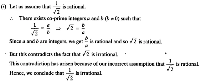 NCERT Solutions for Class 10 Maths Chapter 1 Real Numbers Q 5