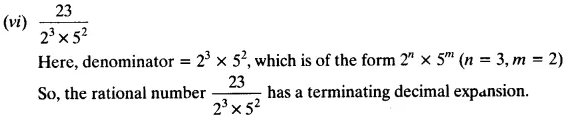 NCERT Solutions for Class 10 Maths Chapter 1 Real Numbers Ex 1.4 Q 11