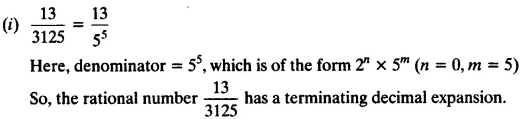 NCERT Solutions for Class 10 Maths Chapter 1 Real Numbers Ex 1.4 Q 1